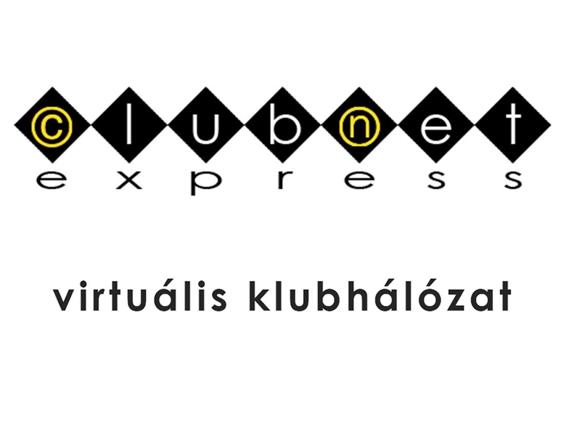 ClubnetExpress | Virtuális klubhálózat | Márton András