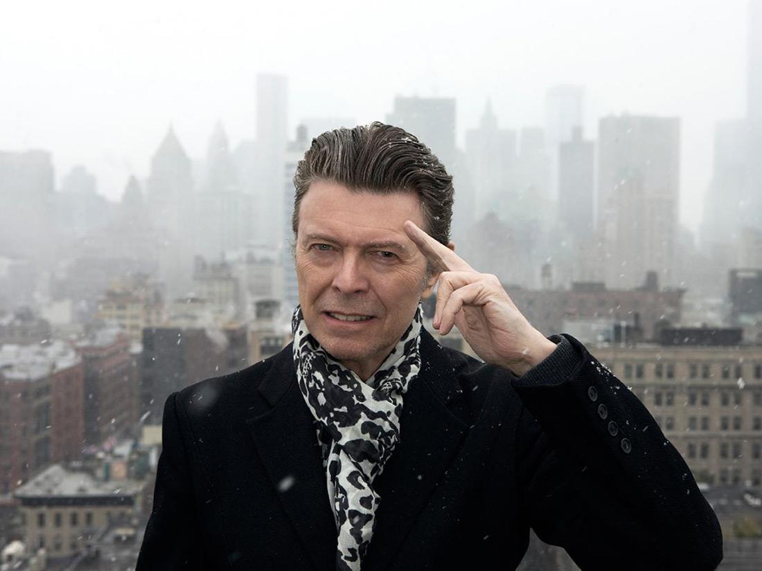 David Bowie emlékkoncert | A38