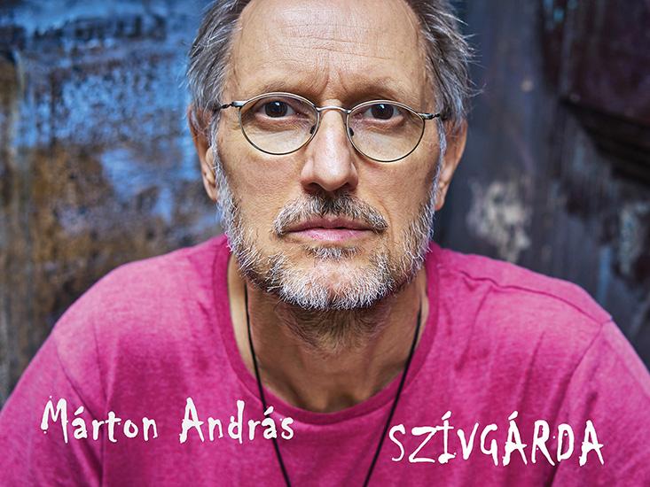 Márton András - indiegogo kampány